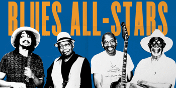 The Original Chicago Blues All Stars