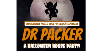 A Halloween House Party