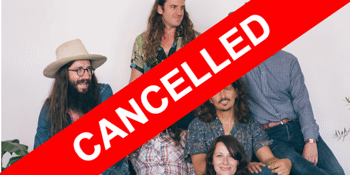 CANCELLED - JAMES ELLIS & THE JEALOUS GUYS SINGLE LAUNCH