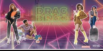 Drag Queen Bingo - 29th September