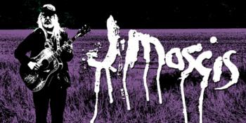 J Mascis (Dinosaur Jr) solo