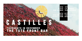 CASTILLES Front Bar Residency