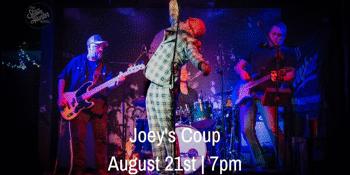Joey's Coup