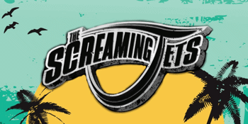The Screaming Jets 'Dirty Thirty Tour'