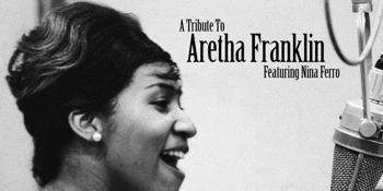 Tribute to Areatha Franklin Feat: Nina Ferro