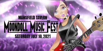 MoonDoll Music Festival