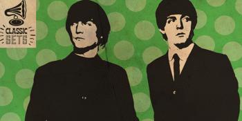 Classic Sets: Paul McCartney and John Lennon *FREE*