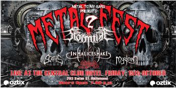 Metal Fest 2