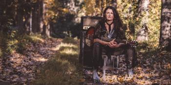 Alannah Russack's Entropy Band + Toria Richings - Matinee Show