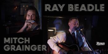 Ray Beadle & Mitch Grainger