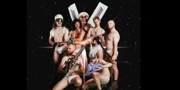 CANCELLED - Battlesnake: Thunder Scud Tour - CANCELLED