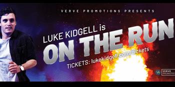 Luke Kidgell - On The Run