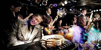 POSTPONED - Osaka Monaurail - NEW DATE TBA
