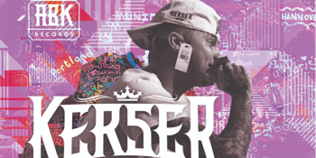 Kerser: The Sickest Tour 2021 (13-17 YRS ONLY, 12pm to 3pm event)