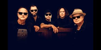 The Angels - No Exit Tour