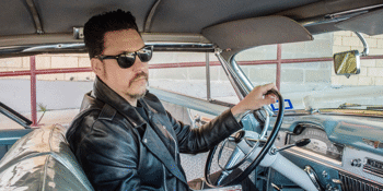 CANCELLED - Jesse Dayton 'Texas Down Under 2020 Tour'