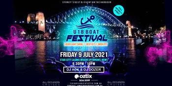 Sydney's U18 Boat Festival