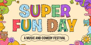 Super Fun Day Festival
