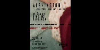 Alphington