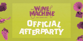 Wine Machine 2019 Official After Party feat. HOT DUB TIME MACHINE