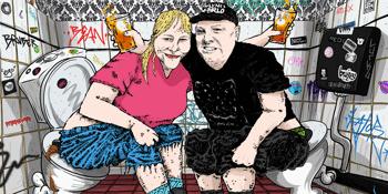 POSTPONED - 21st Beeriversary feat. SHACKLΣS, Pissbolt, ESP Mayhem, Creep Diets, Shallow, FGO