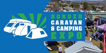 2019 Border Caravan & Camping Expo