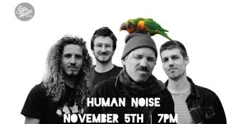 "Human Noise ""Animal People Album Tour"