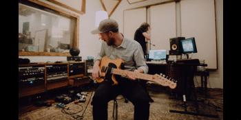 Jonny Westwood (Album Launch)