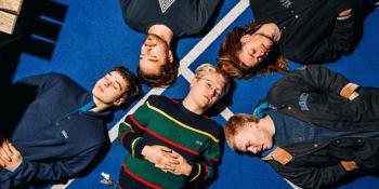 Sleep Talk - The Everything In Colour Australian Tour