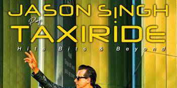 Jason Singh (Taxiride)
