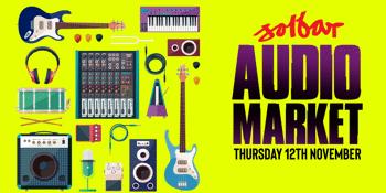 Audio Market