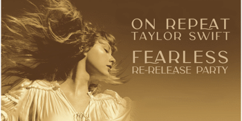 On Repeat: Taylor Swift | Fearless Party - Darwin
