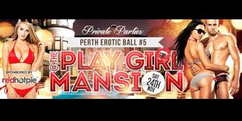 Perth Erotic Ball #5