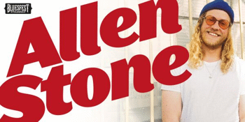 Allen Stone (USA)