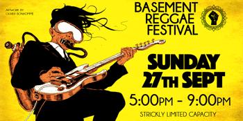 Basement Reggae Fest [Latin - Ska - Dub - Reggae - Roots]