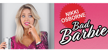 Nikki Osbourne, Bad Barbie