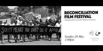 Reconciliation Film Festival & Nalderun Fundraiser