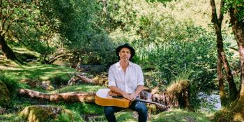 Carus Thompson 'Shakespeare Avenue' Album Launch Tour