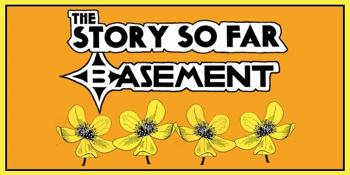 The Story So Far & Basement co-headline Australian Tour 2019