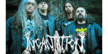INCANTATION (USA)