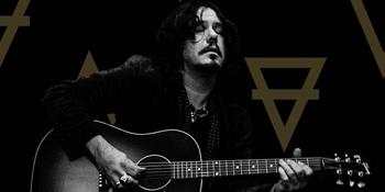 Jeff Martin 'The Songs of Led Zeppelin'