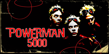Powerman 5000 (USA)