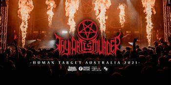 Thy Art Is Murder - Sydney