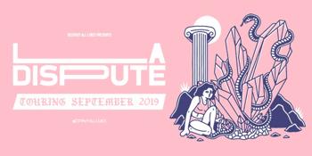La Dispute Australian Tour 2019