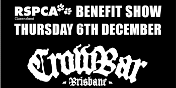 SAVE THE DATE - RSPCA BENEFIT SHOW