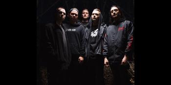 Wraith 'The Hive' Australian Tour