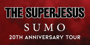 The Superjesus - Perth