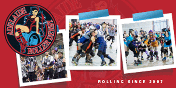 Adelaide Roller Derby (ADRD) 2019 VIP Pass