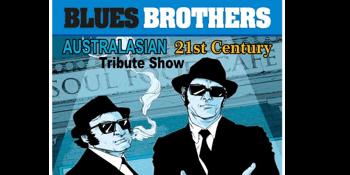 Blues Brothers 21st Century Australasia