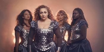 Met Opera: Die Walkure - THU 4  JULY 1PM